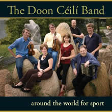 The Doon Ceili Band