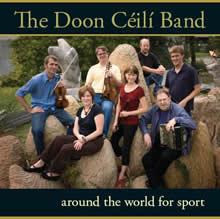 The Doon Ceili Band